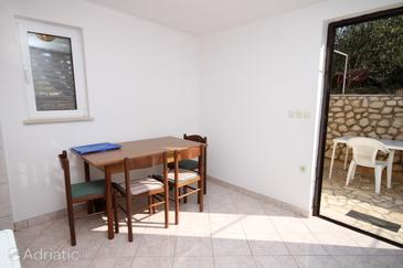 Apartment A-6335-a - Apartments Kustići (Pag) - 6335