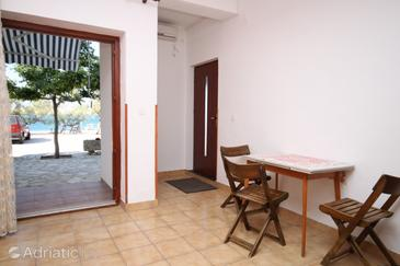Studio flat AS-6335-a - Apartments Kustići (Pag) - 6335