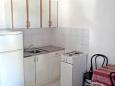 Kitchen - Apartment A-6337-b - Apartments Metajna (Pag) - 6337