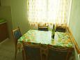 Dining room - Apartment A-634-a - Apartments Viganj (Pelješac) - 634