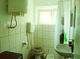 Bathroom 2 - Apartment A-634-a - Apartments Viganj (Pelješac) - 634
