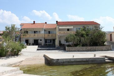 Property Kustići (Pag) - Accommodation 6346 - Apartments near sea.