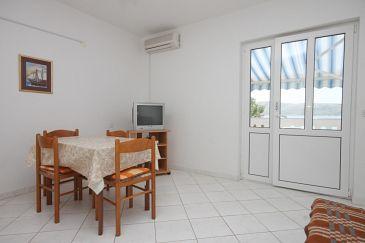 Apartment A-6355-b - Apartments Kustići (Pag) - 6355
