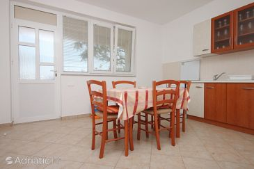Apartment A-6355-f - Apartments Kustići (Pag) - 6355