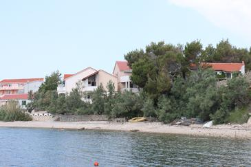 Property Zubovići (Pag) - Accommodation 6356 - Apartments near sea with pebble beach.