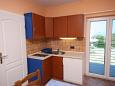 Kitchen - Apartment A-6360-c - Apartments Povljana (Pag) - 6360