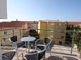 Terrace - Apartment A-6360-f - Apartments Povljana (Pag) - 6360