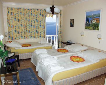Room S-637-f - Rooms Postup (Pelješac) - 637