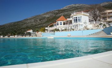 Property Postup (Pelješac) - Accommodation 637 - Rooms with rocky beach.