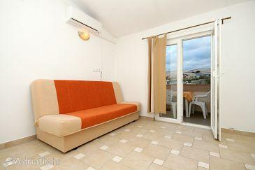 Apartment A-6376-g - Apartments Kustići (Pag) - 6376