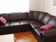Living room - Apartment A-6379-b - Apartments Metajna (Pag) - 6379