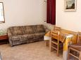 Dining room - Studio flat AS-6379-c - Apartments Metajna (Pag) - 6379