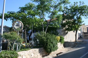 Property Kolan (Pag) - Accommodation 6385 - Apartments in Croatia.