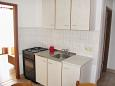 Kitchen - Apartment A-6387-e - Apartments Zubovići (Pag) - 6387