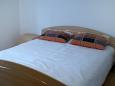 Bedroom 1 - Apartment A-6394-c - Apartments Zubovići (Pag) - 6394