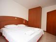 Bedroom - Apartment A-6398-c - Apartments Novalja (Pag) - 6398