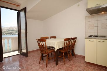 Apartment A-6404-c - Apartments Pag (Pag) - 6404