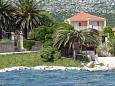Property Orebić (Pelješac) - Accommodation 641 - Apartments near sea with sandy beach.