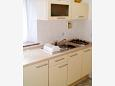 Kitchen - Apartment A-6414-b - Apartments Rabac (Labin) - 6414