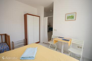 Studio flat AS-6415-a - Apartments Mandre (Pag) - 6415