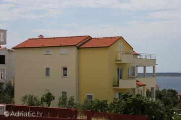 Property Mandre (Pag) - Accommodation 6415 - Apartments in Croatia.