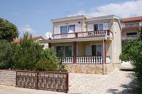 Апартаменты у моря Mandre (Pag) - 6416
