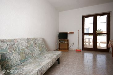 Apartment A-6418-b - Apartments Mandre (Pag) - 6418