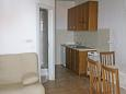 Kitchen - Apartment A-6418-c - Apartments Mandre (Pag) - 6418