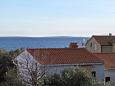 Terrace - view - Apartment A-6418-c - Apartments Mandre (Pag) - 6418