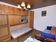 Living room - Apartment A-6421-c - Apartments Metajna (Pag) - 6421