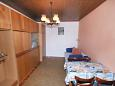 Living room - Apartment A-6421-c - Apartments Metajna (Pag) - 6421