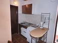 Kitchen - Apartment A-6421-c - Apartments Metajna (Pag) - 6421