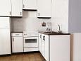 Kitchen - Studio flat AS-6425-d - Apartments Metajna (Pag) - 6425