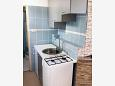 Kitchen - Studio flat AS-6426-a - Apartments Metajna (Pag) - 6426