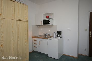 Studio flat AS-6429-a - Apartments Pirovac (Šibenik) - 6429