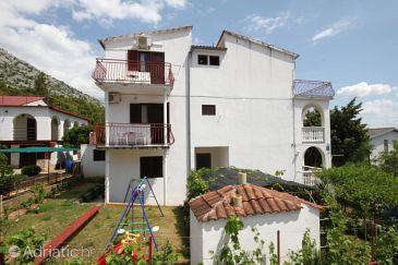 Starigrad, Paklenica, Property 6431 - Apartments u Hrvatskoj.