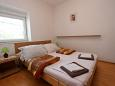 Bedroom - Apartment A-6432-a - Apartments Novalja (Pag) - 6432