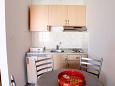 Kitchen - Apartment A-6432-b - Apartments Novalja (Pag) - 6432