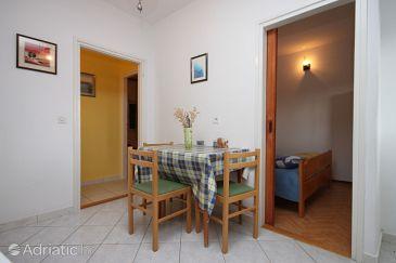 Apartment A-6442-a - Apartments Grebaštica (Šibenik) - 6442
