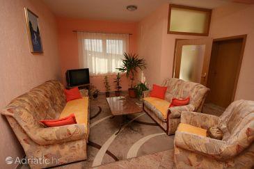 Apartment A-6443-a - Apartments Sveti Petar (Biograd) - 6443