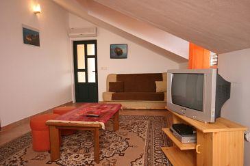 Apartament A-6444-a - Apartamenty Vodice (Vodice) - 6444