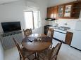 Dining room - Apartment A-6445-a - Apartments Turanj (Biograd) - 6445