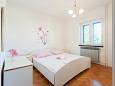 Bedroom 2 - Apartment A-6445-b - Apartments Turanj (Biograd) - 6445