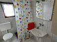 Bathroom - Apartment A-6447-d - Apartments and Rooms Pirovac (Šibenik) - 6447
