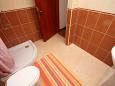 Bathroom - Apartment A-6449-b - Apartments Kustići (Pag) - 6449
