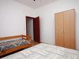 Bedroom 2 - Apartment A-6449-b - Apartments Kustići (Pag) - 6449