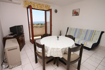 Apartment A-6450-b - Apartments Lun (Pag) - 6450