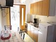 Kitchen - Apartment A-6450-d - Apartments Lun (Pag) - 6450