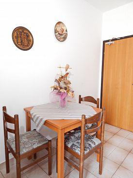 Apartment A-6457-b - Apartments Mandre (Pag) - 6457