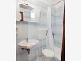 Bathroom - Apartment A-6457-b - Apartments Mandre (Pag) - 6457
